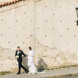 Svatba na Staroměstské radnici