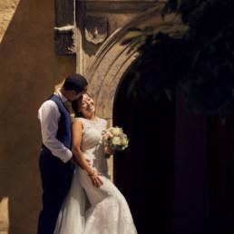 Smíšená svatba