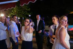 Svatba v Provence