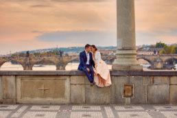 Love story Pierina a Serginho z Peru